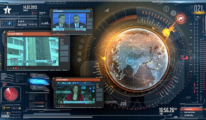 Futuro de la televisión digital